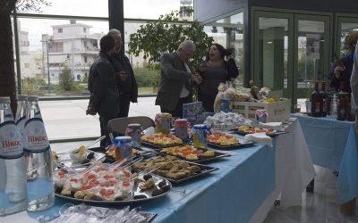 Εκδήλωση Αμερικάνικου Κολλεγίου στην Αθήνα – Δεκέμβριος 2013