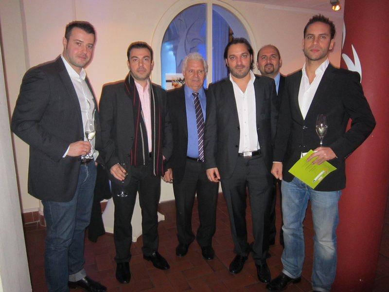 Επιχειρηματική Αποστολή στο Μόναχο – Νοέμβριος 2012