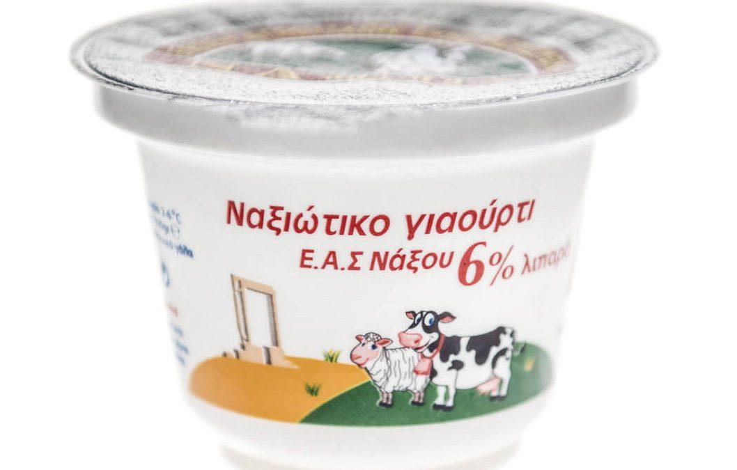 Γιαούρτι Νάξου