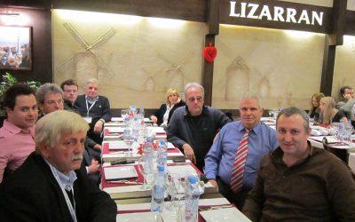 Επιχειρηματική Αποστολή στη Μόσχα – Prodexpo 2013