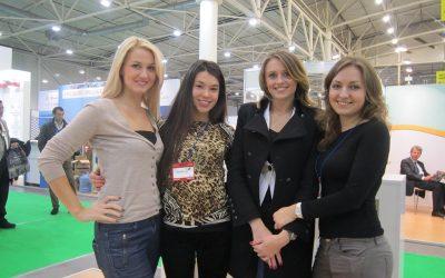 Διεθνής Έκθεση World Food Kiev – Κίεβο 2012