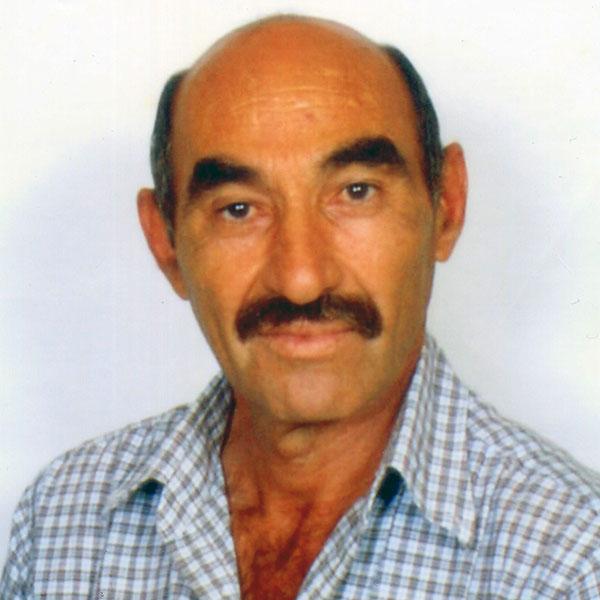 Ζαχαράτος Ιάκωβος