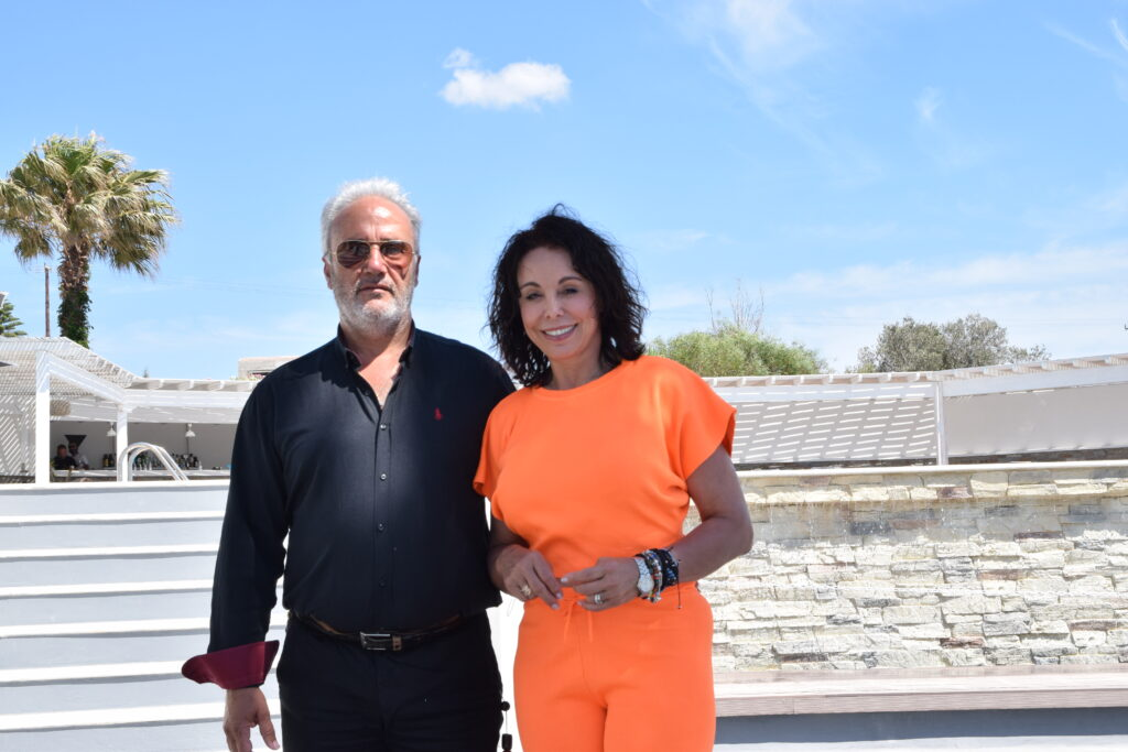 Mε επιτυχία ολοκληρώθηκε το 4ο Food Experience Graviera Naxos 2021 - ΕΑΣ  Νάξου